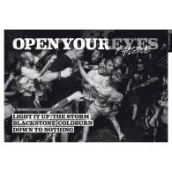 Open Your Eyes Fanzine #5