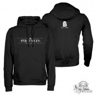 """7er Jungs - """"Heritage not Hate"""" - Hoody-S (last size)"""