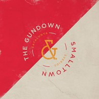 "V/A Smalltown/ The Gundown -""same""split 7""EP, lim.250 Half"
