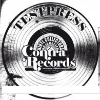 """Hateful - Soundtrack for a Sinner - 12""""LP - lim.8 Testpress"""