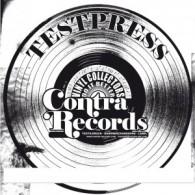 """R.A.S.-Pas le Temps de Regretter 12""""LP Testpress"""