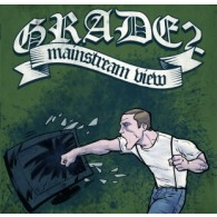 GRADE 2 - Mainstream View - CD Digipack + Bonussongs