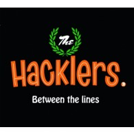 Hacklers,The - Between the lines CD-Digipack