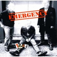"Emergency - 1234...Lim. gold 12"" - Gatefold Sleeve"