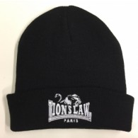 Lion's Law - Beanie - new (Black)