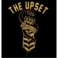 """Upset,the - s/t 7""""EP lim. 150 Yellow +Download"""