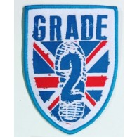 Patch - Grade 2 Logo