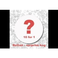 Special Price - surprise bag - Buttons 10 for 1