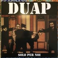 "Duap – Solo Per Noi 12""LP+CD(incl. Bonustracks) lim"