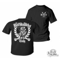 Hardknocks,The - Crew - T-Shirt black
