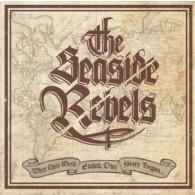 """Seaside Rebels-When Their World..10""""LP lim.200Bro/Beer(2nd press"""