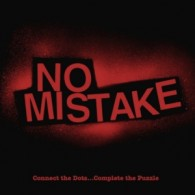 "NO MISTAKE -Connect The Dots...7""EP lim. dark marbled purple"