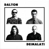 "Dalton - Deimalati - 12""LP+CD lim.300 2nd press"