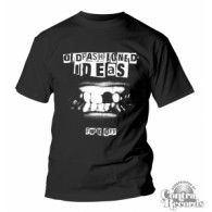"""Oldfashioned Ideas - """"Fuck Off"""" T-Shirt"""