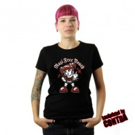 N.F.Y. Bella Blood - Girl Shirt