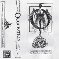 Occupation - MMXXI - Tape