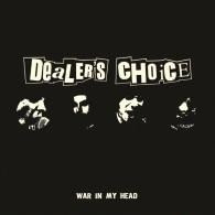 "Dealer´s Choice -War In My Head 7""EP"