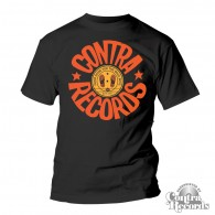 """Contra Records - """"Good Noise for the Bootboys 2018"""" T-Shirt black"""