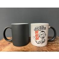 Contra Records Oi! Oi! Oi! - Magic Tasse/Mug