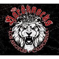 Hardknocks,The - Discography Digipack-CD lim.500 (25Tracks)