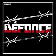 """Défonce - s/t 12""""LP lim.385 black"""