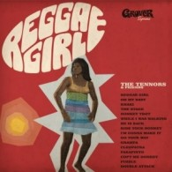 """The Tennors - Reggae Girl 12""""LP+CD incl Bonustracks"""