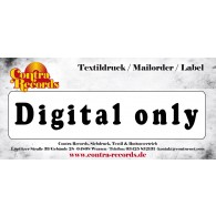 Voucher Digital - Contra Records (amount of your choice)