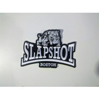 Patch - Slapshot Bulldog