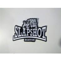 Slapshot Bulldog - Patch
