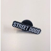 Metall-Pin - Street Dogs