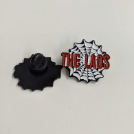 The Lads - Metal-Pin