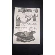 Blender DIY Fanzine #1