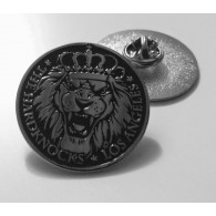 Metall-Pin - Hardknocks,The