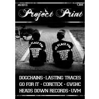 Project Print Fanzine #6