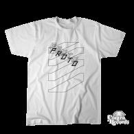 PROTO - T-Shirt white