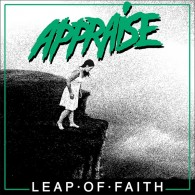 "Appraise ‎- Leap of faith 7""EP lim. 330 green"