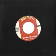 """Magnetics - Coffee & Sugar b/w Come Prima 7""""EP"""