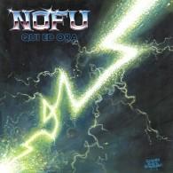"""Nofu - Qui Ed Ora 10""""LP"""
