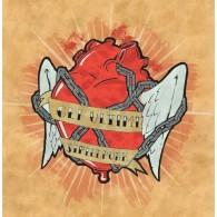 """Gli Ultimi - Streetpunk 12""""LP im.350"""