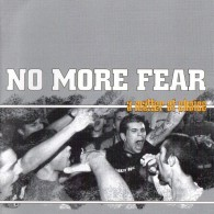 NO MORE FEAR - A Matter Of Choice - CD