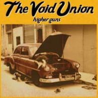 The Void Union ‎– Higher Guns - CD