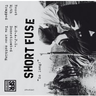 Short Fuse - So Long! - Tape
