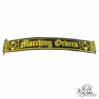 Marching Orders - Scarf