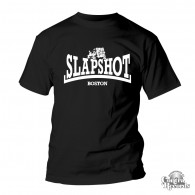 "Slapshot - ""Bulldog"" T-Shirt"