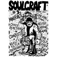 SOULCRAFT - A5 Book/Zine #3