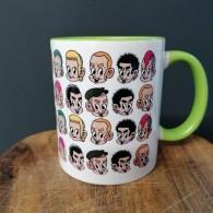 """Subculture Kids"" - Tasse/Mug"