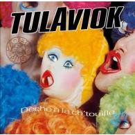 "Tulaviok - ""Dèche à la ch'touille"" - 12"" trifold-LP lim.250"