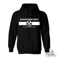 Komintern Sect - Hammer - Hoody black