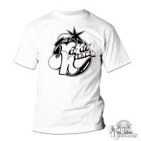 The New York Hounds - T-Shirt white