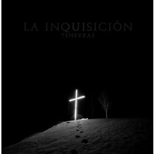 La Inquisición - TENEVRAE CD